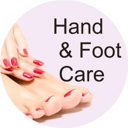 Hand & Foot Care