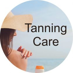 Tanning Care